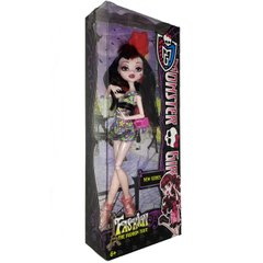 арт. YF1003S Кукла из серии Monster High
