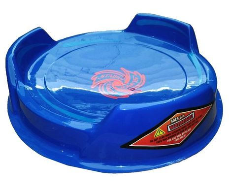 Арена Beyblade Super stadium vortex (38 см)
