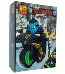 арт. 31050 Конструктор Lele Ninjago Movie