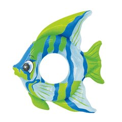 арт. 59219 Круг Tropical Fish Intex (94х80 см)