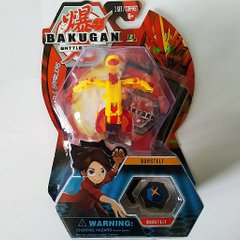 арт. 989 S5 Настольная игра Bakugan (pyrus serpenteze)
